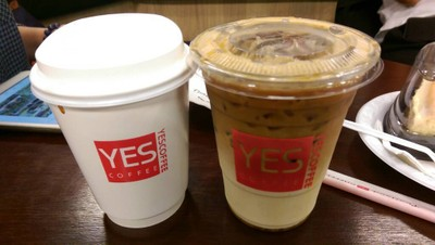 Thailand Yes Coffee