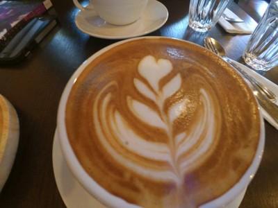 Mad Coffee (แมดคอฟฟี่)