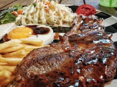 Jk Steak (เจเค สเต็ก)