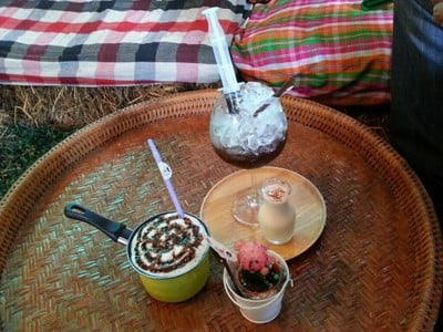 Is Am O Chiangmai Resort ดอยสะเก็ด