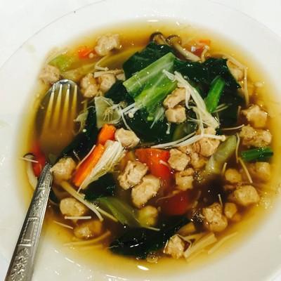 ชิลลี่ ชิลลี่ somtum&noodle