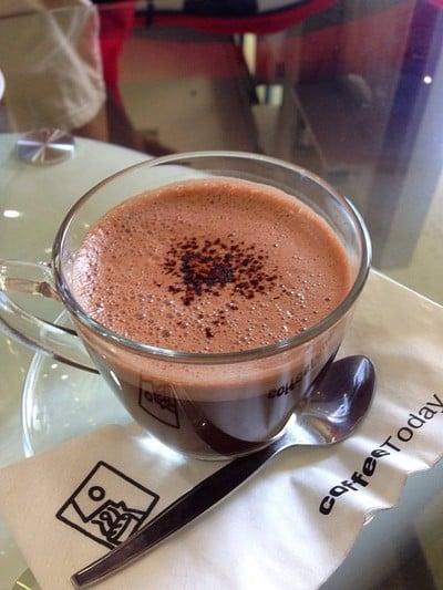 Coffee Today (คอฟฟี่ ทูเดย์)