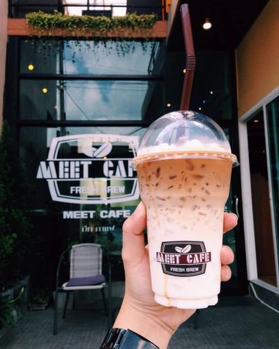 Meet Cafe