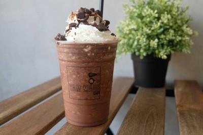 Yam Made Cafe
