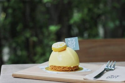 Little Hideout Patisserie ราชพฤกษ์