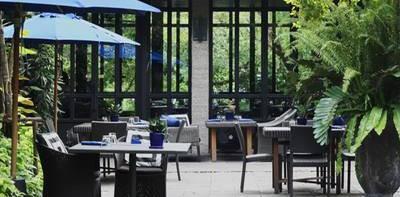 ทานอาหารชิลล์ๆในบรรยากาศสวนสวยกับอาหารออร์แกนิคที่ 99 Rest Backyard