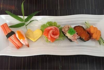 ยูริ (Yuri Japanese Restaurant) สาขา 2