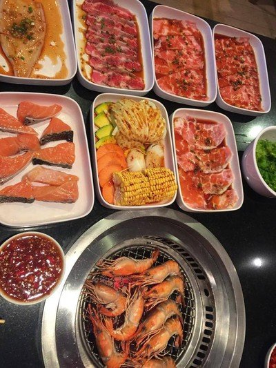 GYUMA Japanese BBQ Restaurant (กิวมะ) ทองหล่อ
