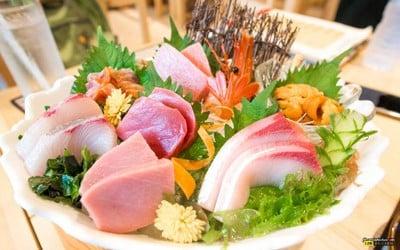 Waza Sushi สุขุมวิท33