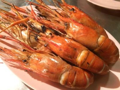 เล็ก & รัตน์ ซีฟู๊ด (Lek & Rat Seafood)