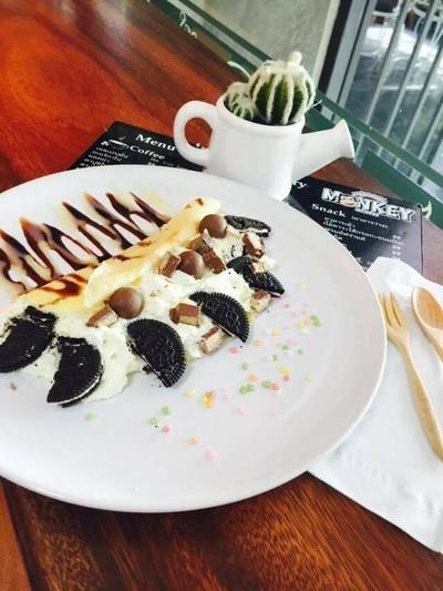 Monkey Coffee & Bakery