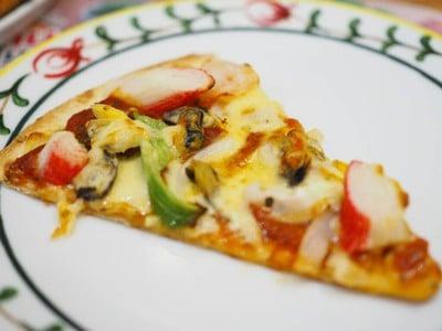 The Pizza Company พาซิโอกาญจนาภิเษก