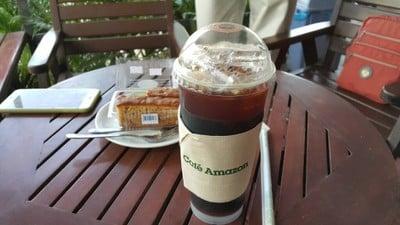Cafe Amazon มาลัยทอง