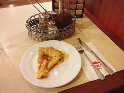 Pizza Hut เดอะมอลล์งามวงศ์วาน