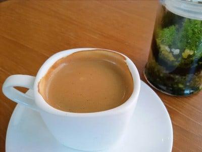 CAFE' MURASAKI (คาเฟ่มุราซากิ)