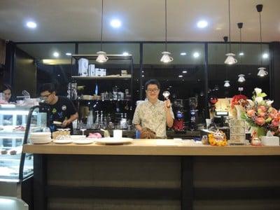 Mood Coffee Eatery (มู้ดคอฟฟี่อีทเทอรี)