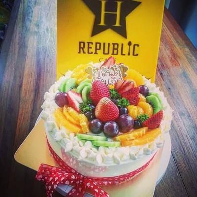 H Republic สุพรรณบุรี