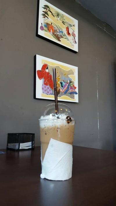 wash club coffee&icecream
