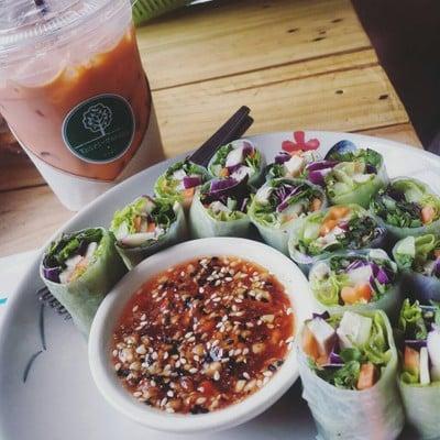 Khiri-Mancha Cafe