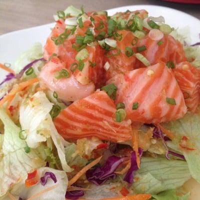 Sushi Jiro สันติธรรม