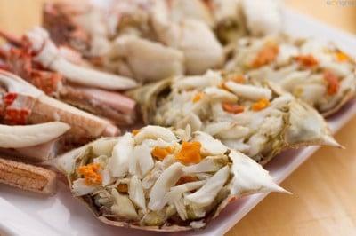 Laemcharoen Seafood (แหลมเจริญ ซีฟู้ด) เซ็นทรัล ปิ่นเกล้า