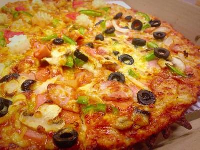 Domino's Pizza สุขุมวิท 22