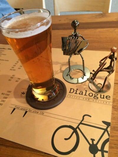 Dialogue Coffee and Gallery (ไดอะล็อคคอฟฟี่แอนด์แกลเลอรี่)
