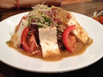 Nagiya Japanese Restaurant เกตเวย์ เอกมัย