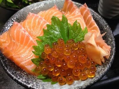 Sushi Den Future Park Rangsit