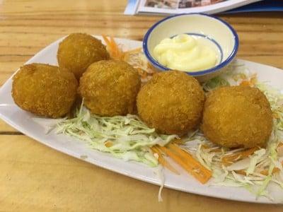 Halal Dishes