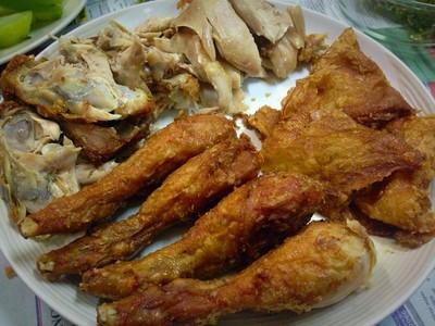 ไก่ทอดแน่งน้อย 2