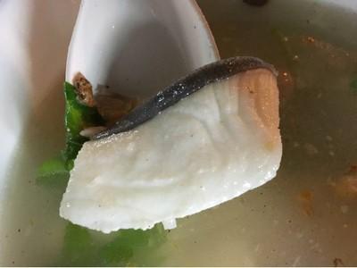 ข้าวต้มปลา ห้าแยกพลับพลาไชย ห้าแยกพลับพลาไชย