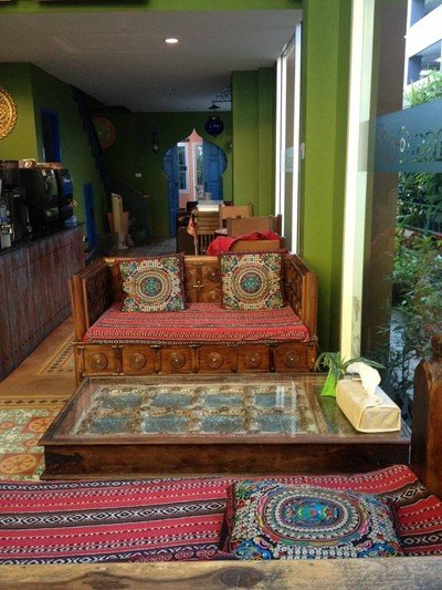 Sonnen Cafe