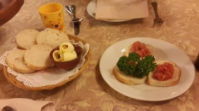 Giorgio Italian Restaurant