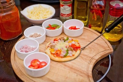 Pizza Plaza (พิซซ่า พลาซ่า)