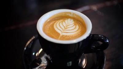 วิทยา Brew Specialty Coffee