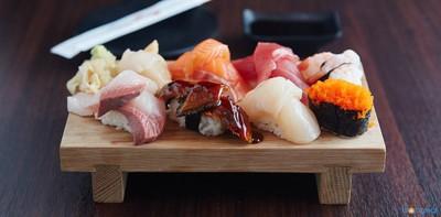 Sushi-OO เดอะ สตรีท
