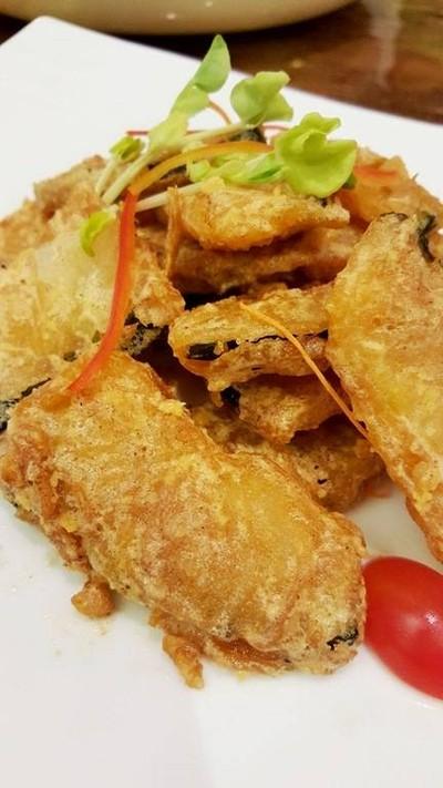 Mayflower Chinese Restaurant