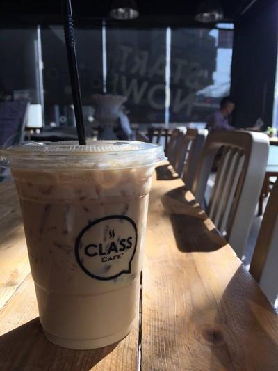 Class Cafe (คลาส คาเฟ่) คลังพลาซ่า