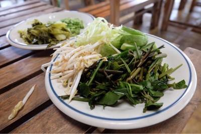 สิวาลัย แม่ทองร้อยขนมจีนหล่มเก่า (สิวาลัย แม่ทองร้อย)