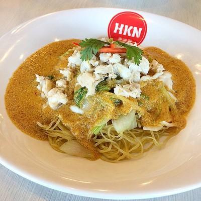 Hongkong Noodle (ฮ่องกงนู้ดเดิ้ล) ปตท.บางขุนเทียน