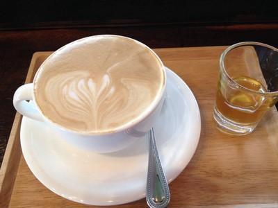 TIMBER Coffee And Bar