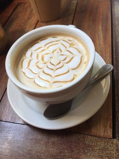Kaf Cafe