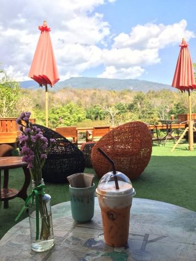 กาแฟบ้านคุณหลวง (Khun Laung Coffe House)