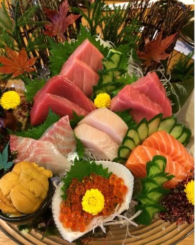Ryu Jin Sushi And Sake Bar