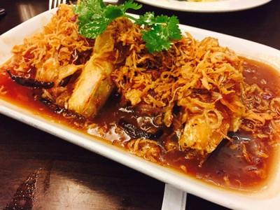 ปราย ระย้า (Prai Raya) Phuket Cuisine