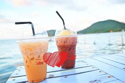 Cafe' In
