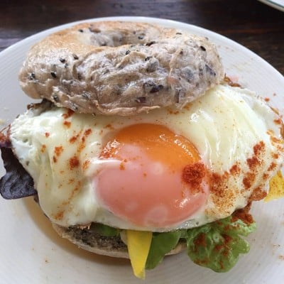 Birds Nest Cafe