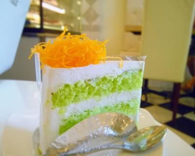 Keith Homemade Bakery since 2008 (เคทโฮมเมดเบเกอรี่) ใกล้กับโรงแรมสินเกียรติธานี