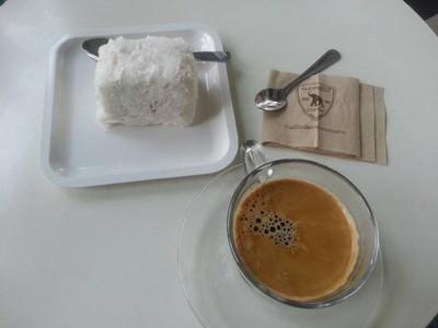 กาแฟสดดอยช้าง (doi chaang coffee)